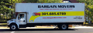 moving services potomac maryland
