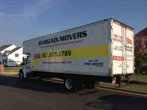 moving services germantown maryland