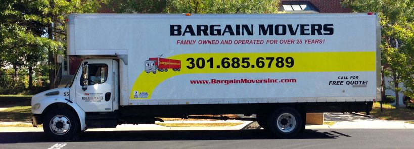 Moving Service Mt Airy,Maryland