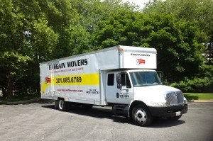 Moving service Bethesda Maryland