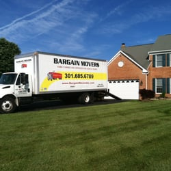 Moving Services Olney Maryland