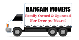 Moving Company - Bargain Movers